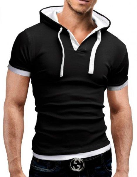 MERISH T-Shirts / Hemden in verschiedenen Farben und Größen nur 12,99