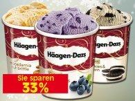 [Berlin] Häagen-Dazs (500ml) für 3,99€ (bzw. 2,99€ mit Coupies) bei Edeka Reichelt