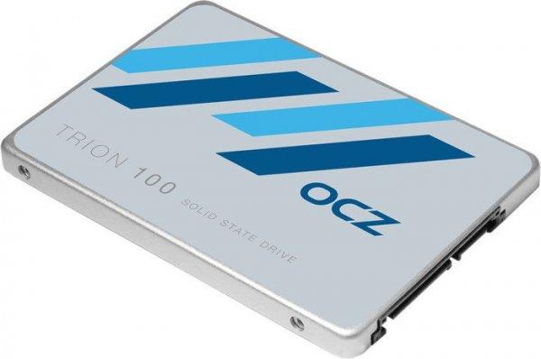 [Redcoon] OCZ Trion 100 240GB SSD (3-Jahre ShieldPlus Garantie) für 59,90€ [Amazon 61,90€]