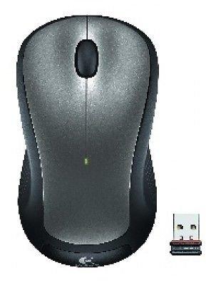 [bit-electronix] Logitech M310 Optical Mouse Silver DEMOWARE