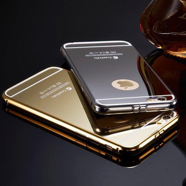 [GROUPON] Metall-Case für iPhone 5S oder 6 / 6 PLUS | 7,90/8,90 €