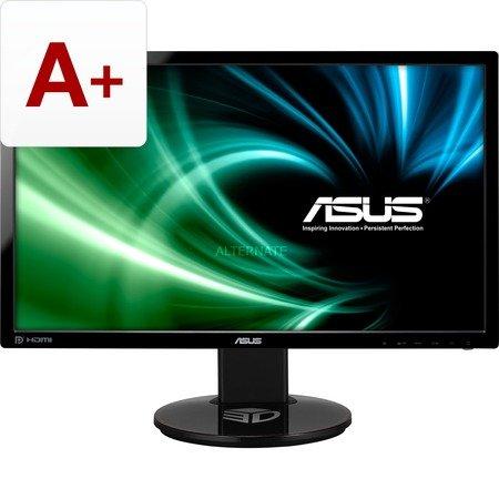 "ASUS VG248QE 24"", 144Hz, 1ms, Gaming Monitor - 3D Vision fähig @ZackZack"