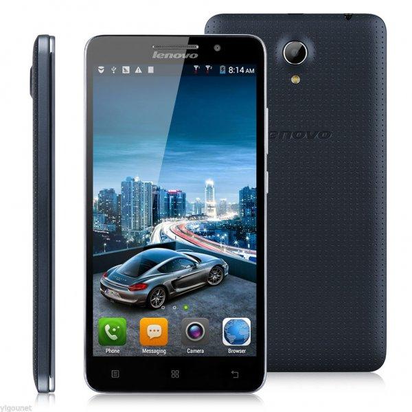 "LENOVO A616 5,5"" Zoll LTE 4G Handy für 69,99€"
