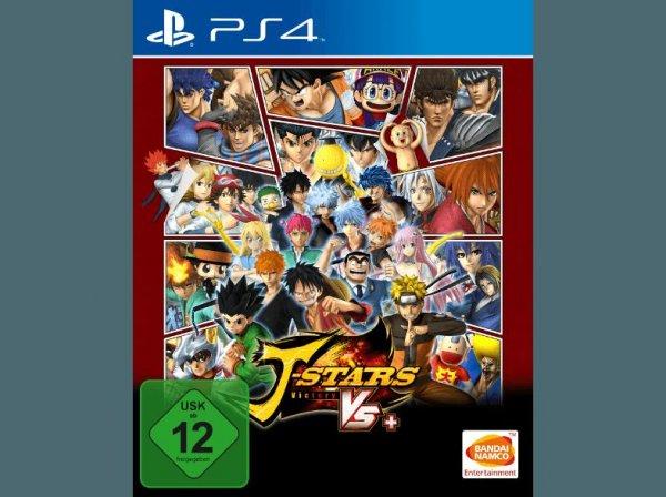 J-Stars Victory VS+ -  PlayStation 4 für 27,99€
