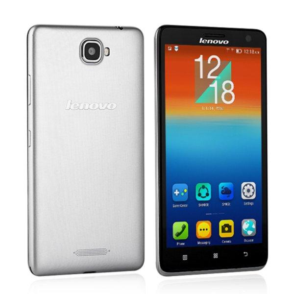 "Lenovo 5,5"" Smartphone Android 4.4 Quad Core GPS 4G LTE Preisvorschlag ab 60,-€"