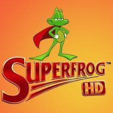 Gratis Spiel für die PS Vita & PS3 (Crossbuy): Superfrog HD