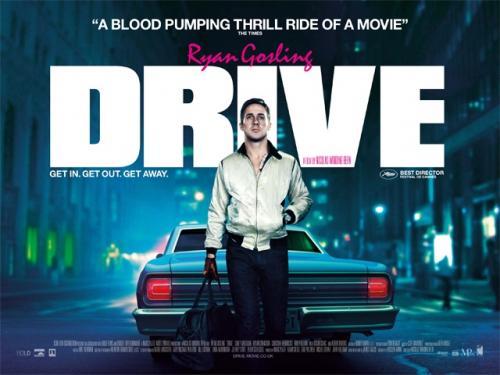 Für 50 Cent ins Kino - Drive (7 Städte)