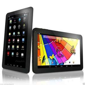 10 ZOLL TABLET PC QUAD CORE ?32GB? ANDROID 4.4 Kit Kat TAB PAD 10.1 4x 1,2Mhz