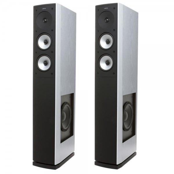 [redcoon.de] *wieder verfügbar* Jamo S 626 Esche Weiß - Paar für 199€ / einzel Stück für 99,50€