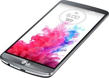 """LG G3 Quadcore Smartphone 5,5"""" 32 GB in weiß für 273,95€ @ZackZack"""