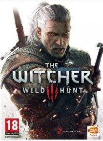 The Witcher 3: Wild Hunt + Expansion Pass [GOG] [OHNE VPN]