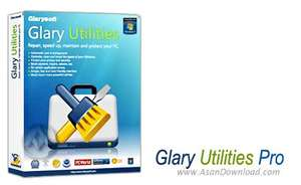 Chip Adventskaldener Tür 16 - Glary Utilities Pro