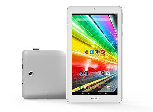 ARCHOS 70 Platinum Android (5.0, Lollipop) Tablet 17,7cm 7Zoll 16GB {Otto Neukunden}