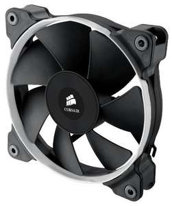 Corsair Memory Air Series SP120 Quiet Edition, 9.99€ @ Amazon.fr