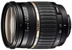 [Amazon.it] Tamron AF 17-50mm 2,8 XR Di II LD IF für Canon 243,26€