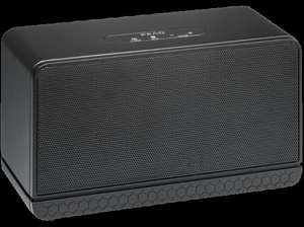 [Saturn] WLAN Bluetooth Speaker PEAQ PMN300 MuNet Smart, Wireless Lautsprecher 59€