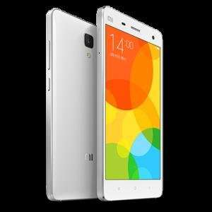 Xiaomi Mi4 [EU-Warenhaus][16GB][White Version]