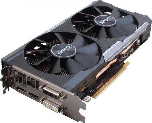 "SAPPHIRE AMD Radeon ""R9 380X OC Dual-X Nitro"" @ZackZack für 199 Euro"