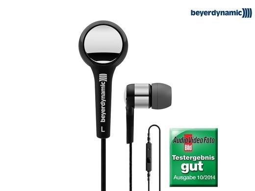 (iBood.de) Beyerdynamic MMX 102 iE Premium In-Ear-Headset (ca. 25% unter idealo)