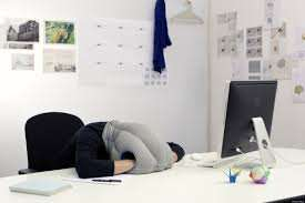 Power napping Kissen / Ostrich Pillow inkl Versand