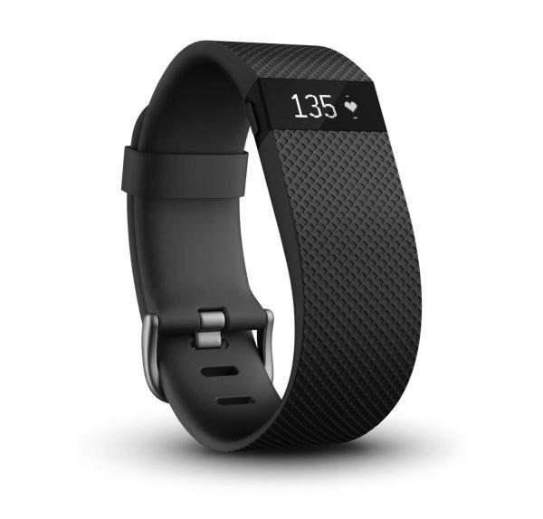 [lokal] Fitbit Charge HR - Fitness-Tracker für 99€ bei Saturn Dortmund