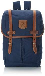 Amazon.de - Fjällräven Rucksack No.21 Small
