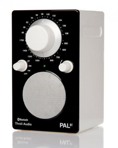Tivoli Model PAL BT in verschiedenen Farben = 99€ inkl Versand (Vergleichspreis 145€)