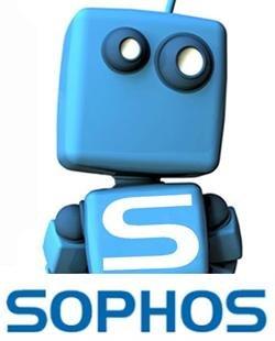 Sophos UTM Home V9 + 10x Virenscanner
