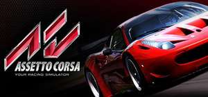 Assetto Corsa 50% Rabatt im Steam Store