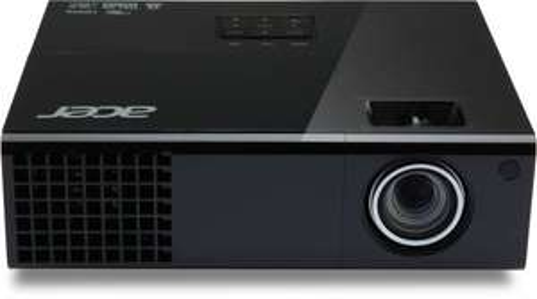 Acer P1500 für 529€ @ Cyberport - 3D DLP Beamer mit Full HD