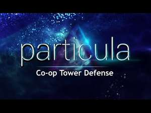 Steam Game Giveaway - Particula