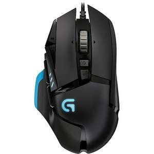 Logitech G502 Amazon WHD - 15% Aktion