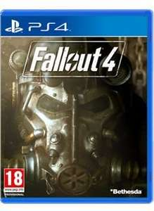 Fallout 4 (PlayStation 4) für 41,77€ bei Simplygames