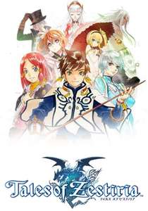 [GamesPlanet FR] Tales of Zestiria (PC / Steam) für 24,99eur - jRPG