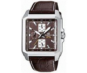 [Amazon.de-Prime] Casio Edifice Herren-Armbanduhr Analog Quarz EF-333L-5AVEF