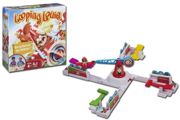 Amazon-Warehouse Hasbro - Looping Louie - Edition 2015 13,04€