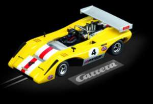 Carrera Digital 132 - Lola T222 Orwell SuperSports Cup No.4 30549