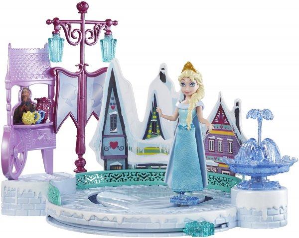 Amazon Prime - Mattel Disney Die Eiskönigin - Eislaufspaß mit Elsa
