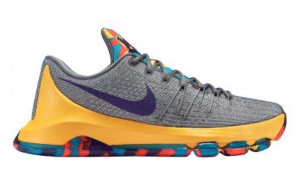 "(Ballside.com) Nike KD 8 ""PG County"" für € 99  (Basketballschuhe)"