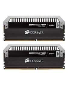 Corsair Dominator Platinum 16GB Kit DDR4-3200 CL16