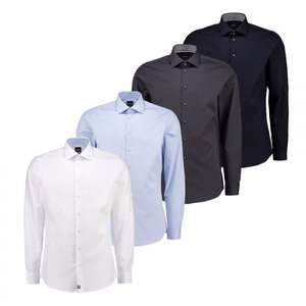 [eBay WOW] Strellson Francis-C1 Hemden für je 31,92€