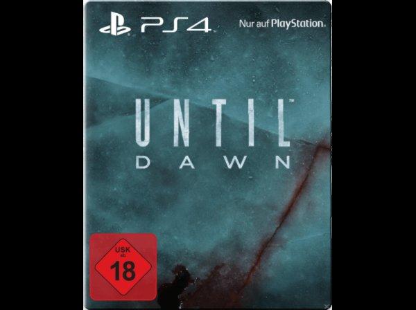 [PS4] Until Dawn Special Edition