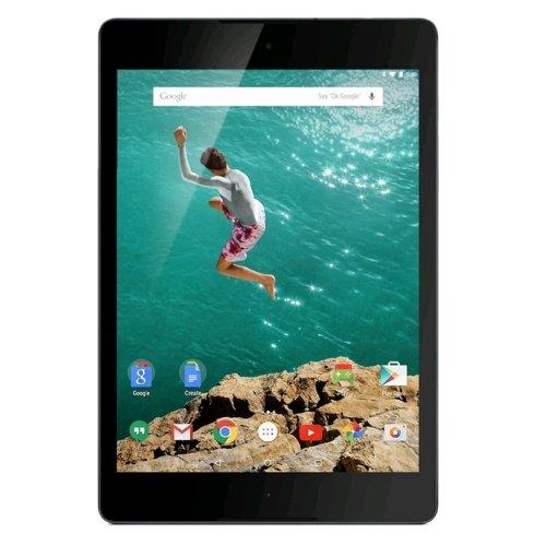 [Orange]  HTC Nexus 9 (8,9 Zoll) Tablet-PC (WiFi, 32GB interner Speicher, Android 5.0) sand/braun