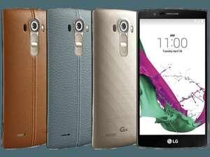 LG G4 H815 FASHION BUNDLE NEU&OVP für 429€ [SATURN EBAY]