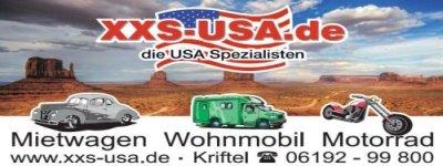 Mietwagen in den USA mieten - Angebot der Woche