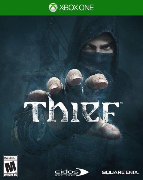 Games with Gold - THIEF für die Xbox One kostenlos!