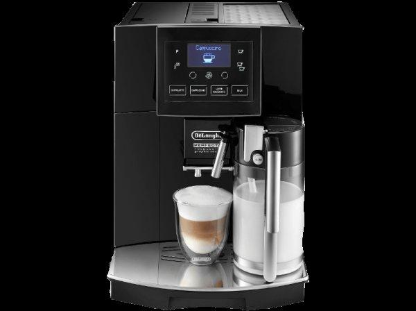 DELONGHI ESAM 5556 B Kaffeevollautomat@Mediamarkt National