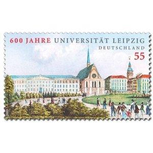 7 Stück Briefmarken 55 cent Selbstklebend für 3,01 EUR