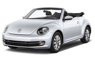 Leasing VW Beetle Cabriolet für 95€ netto / 113,05€ brutto pro Monat / 24 Monate 0,- Anzahlung