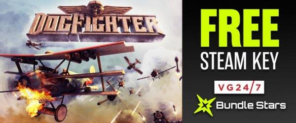 (Steam) DogFighter Key (200 000 Keys)